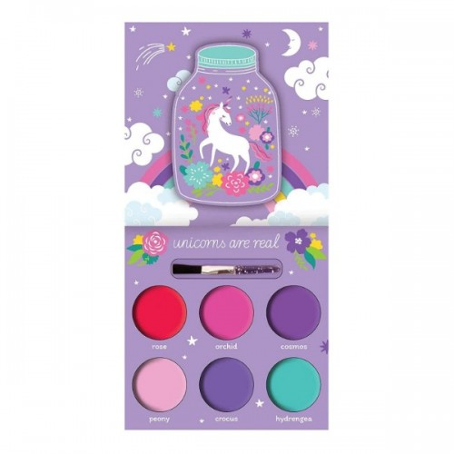 Unicorn Lip gloss Palette