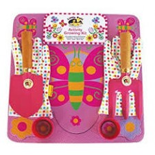 Little Pals- Activity Growing Kit - Butterfly