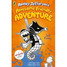 Rolly Jefferson's Awesome Friendly Adventure