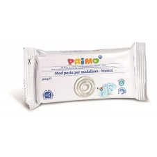 Primo Air-Dry Clay - White