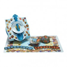 Little Pals- Baking Starter Set - Blue