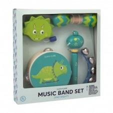 MUSIC BAND SET - DINO MIGHTY