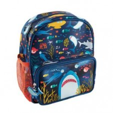 Floss and Rock Backpack - Deep Sea