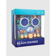 SUNNYLIFE BEACH SOUND - JUNGLE