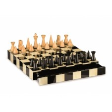 Cayro Chess Board with Accessories