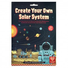 C S - CREATE YOUR OWN SOLAR SYSTEM
