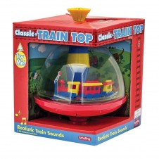 SCHYLLING CLASSIC TRAIN TOP