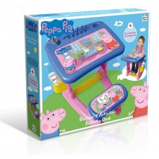 Peppa Pig- Large Activity Desk