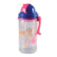 Floss & Rock Drinking Bottle - Pets