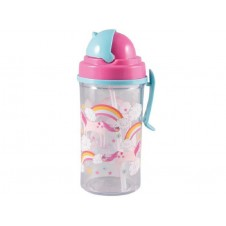 Floss & Rock Drinking Bottle - Unicorn