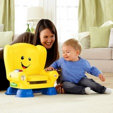 Fisher-Price- Laugh & Learn (Smart Stage Chair)