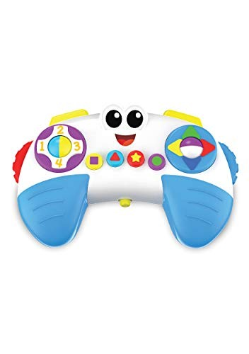 Early Learning On The Go Game Controller