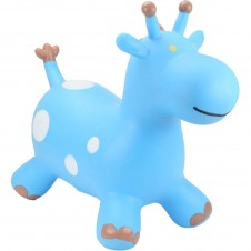 Happy Hopperz - Blue Giraffe
