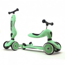 Scoot & Ride Highwaykick 1 -Kiwi