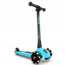 Scoot & Ride Highwaykick 3 - Blueberry