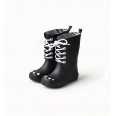 BOXBO - Highboots Kerran Black
