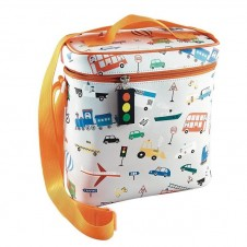 Floss and Rock Lunch Bag - Transport