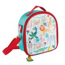 Floss and Rock Lunch Bag - Jungle