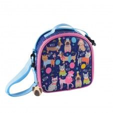 Floss and Rock Lunch Bag - Pets