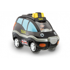 Wow Toys- London Taxi Ted