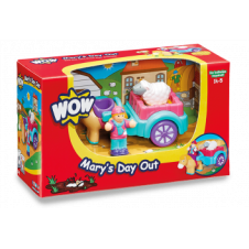 Wow Toys- Mary's Day Out