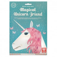 C S - MAKE YOUR OWN MAGICAL UNICORN FRIEND