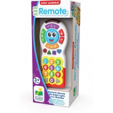 Early Learning On The Go Remote