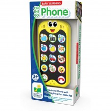 Early Learning On The Go Phone