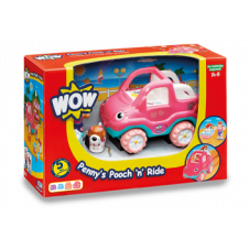 Wow Toys- Penny's pooch 'n' Ride