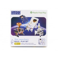PlayPress Star Searchers Eco Friendly Playset
