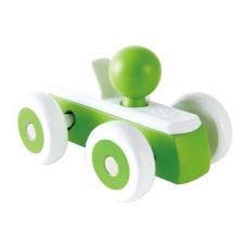 Hape- Rolling Roadster (Green)