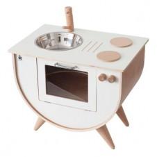 Sebra Play kitchen, classic white