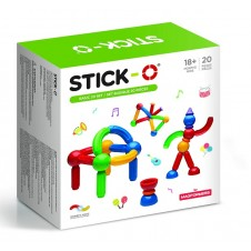 Stick - O Basic 20 Set