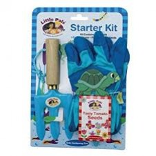 Little Pals- Starter Kit - Frog & Insect