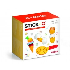 Stick - O - Cooking set