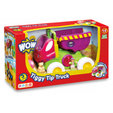 Wow Toys- Tiggy Tip Truck
