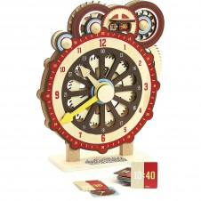 Vilac Clock For Learning