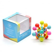 ATOM TEETHER (BOXED)