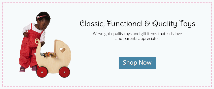 Functional Toys