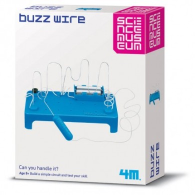Science Museum Buzz Wire
