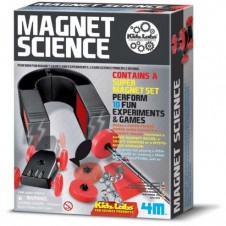 Kidz Labs - Magnet Science