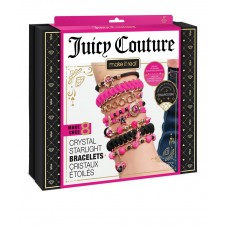 JUICY COUTURE CRYSTAL STARLIGHT WITH SWAROVSKI CRYSTALS