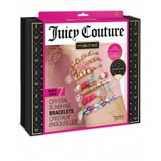 JUICY COUTURE CRYSTAL SUNSHINE WITH SWAROVSKI CRYSTALS
