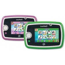 Leap Frog, Leap Pad 3