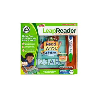 Leap Frog, Leap Reader, Reading and Writing System