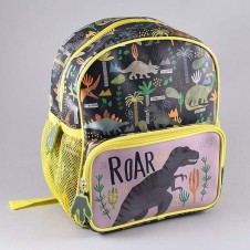 Floss and Rock Backpack Dinosaur