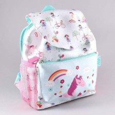 Floss and Rock Backpack Fairy Unicorn