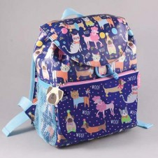 Floss and Rock Backpack - Pets
