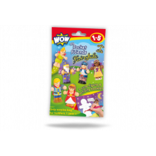 Wow Toys- My Pocket Friends- Fairytale