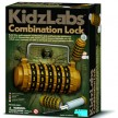 Combination Lock Kit